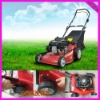 New generation 20 inch green machine lawn mowers