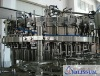 Monobloc Carbonated Drink Production Line (RFC-C 24-24-8)