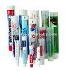 laminated tube ,toothpaste tube
