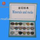 Minerals and Rocks specimen