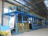 waterproof material machine For APP& sbs modified bitumen