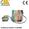 Continuous Ink Supply System(CISS) for Epson T0761/T0762/T0763/T0764/T0751/T0752/T0753/T0754
