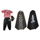 Pirate Costumes and Accessories