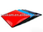 NEW Plastic back cover for Apple IPAD back cover
