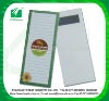 2011 newest memo pad with lowest price