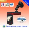 720P HD 140-Degree Infrared Night Vision Traffic Recorder Car DVR