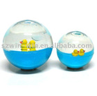 win-win sells bouncing ball