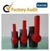 """XE""Octagonal PVC 150psi Ball Valve 4"" ball valve for Irrigation"