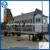 mobile beton plant HZS50