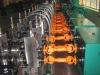 Tube welding equipment