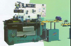 Auto electric resistance can body welding machine