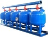 Quartz Sand Filter For Water Treatment