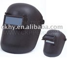 Taiwanese style welding helmet for head protect