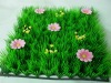 The simulation plants for home decoration