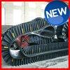 Affordable sidewall rubber conveyor belt