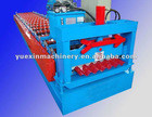 YX35-125-750 roll forming machine