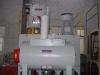 SHL Series Cooling Mixer (horizontal)