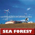 (Hot) HAWT 100kw Wind Turbine Off Grid and On Grid