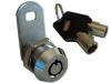 MK100 Tubular key cam lock