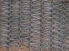 stainless steel balance weave wire conveyor belt mesh