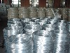 Galvanized Wire(electro and hot-dipped)(manufacturer)