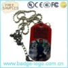 stainless iron,zinc alloy metal custom dog tags for men