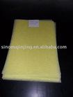 fiberglass yellow tissue