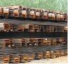 U steel sheet pile
