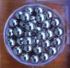 precision Borosilicate Glass Balls