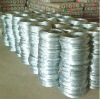 factory electro or hot dipped galvanized flat iron wire