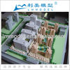 Model architectural design, building model, scale model