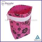 Nonwoven candy bag