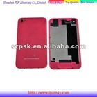 for iphone 4 lcd with touch digitizer full assembly Pink