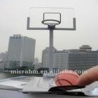 Novelty Mini Office Desktop Basketball