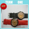 Wrist Watch with PU Wristband Hot Selling Watch UDTEK00808