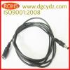 2.1mm Barrel Plug DC Cable