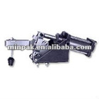 MInpak Toggle Clamps and Pneumatic Cylinder