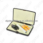 2013 Cigstar most popular Good Price and High Quality Cheap case Disposable ecig starter kit