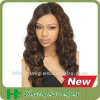 Synthetic wigs for ladies-long curly daily hair wig