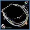 2011 cheaper ankle bracelets slave ankle chain bracelet