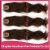 20inch natural wave malaysian hair fashion lace closure