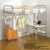 Apartment metal bed