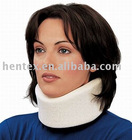 foam cervical collar/neck support
