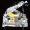 2012 Christmas gift-Crystal Music Box (AC-MB-005)
