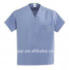 100% Cotton Hyperbaric Medline Scrub