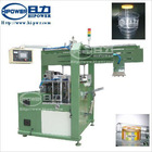 HY-2615Y sheets feeding ultrasonic welding for transparent cylinder forming,