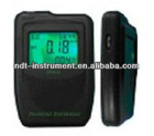 DP802i Digital Personal beta Radiation Portable Dosimeter
