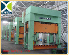 Single-Action Frame Hydraulic Drawing Press
