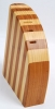 Knife set Block