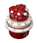INI two 2 speed travel motor final drive for excavator crane aerial platform kyb travel motor